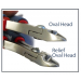 TRONEX Oval Head Cutters